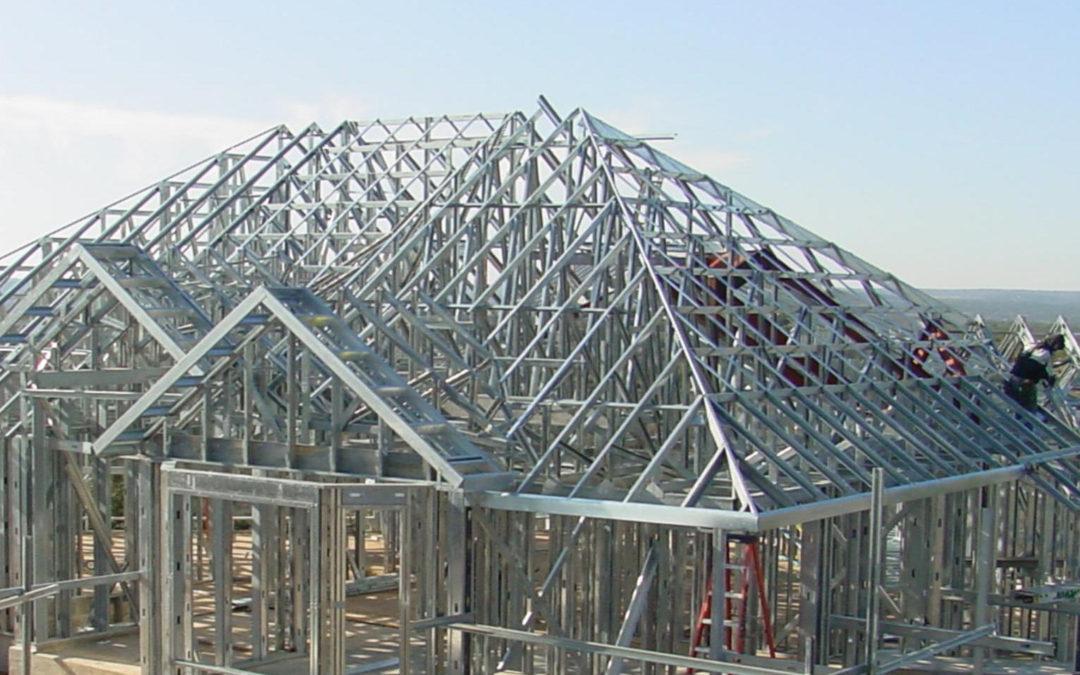Mitos sobre el Steel Framing – parte II