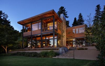 Test: ¿cuál de estas casas está construida con Steel Framing?