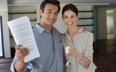 Esta es la guía completa de créditos hipotecarios
