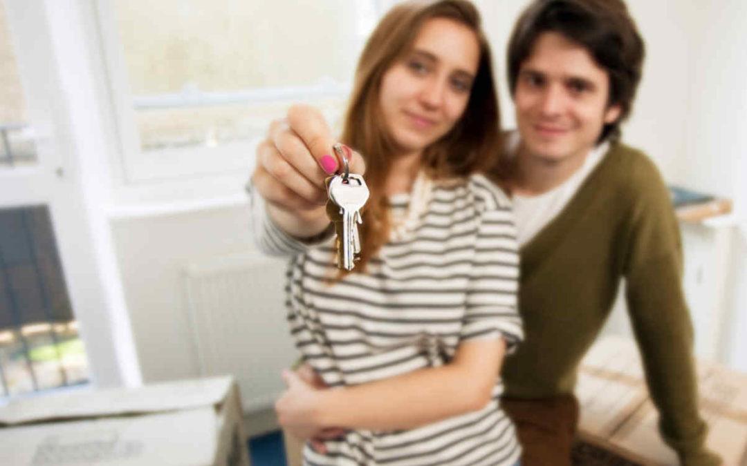 Una casa propia, a una cuota menor que un alquiler