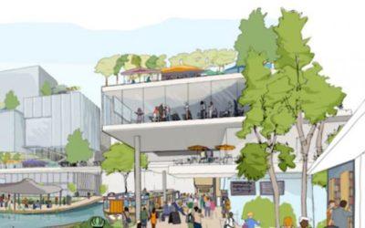 Google también construirá su ciudad