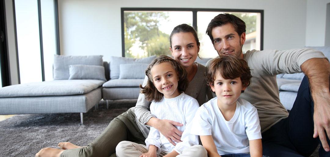 Este es el perfil de quienes solicitan créditos hipotecarios