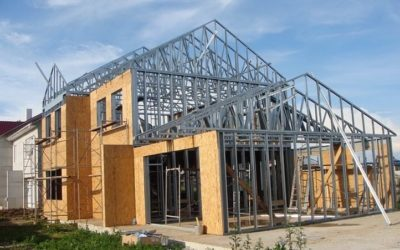 Steel Framing: la casa sustentable