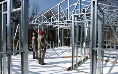 Mitos sobre el Steel Framing – parte I