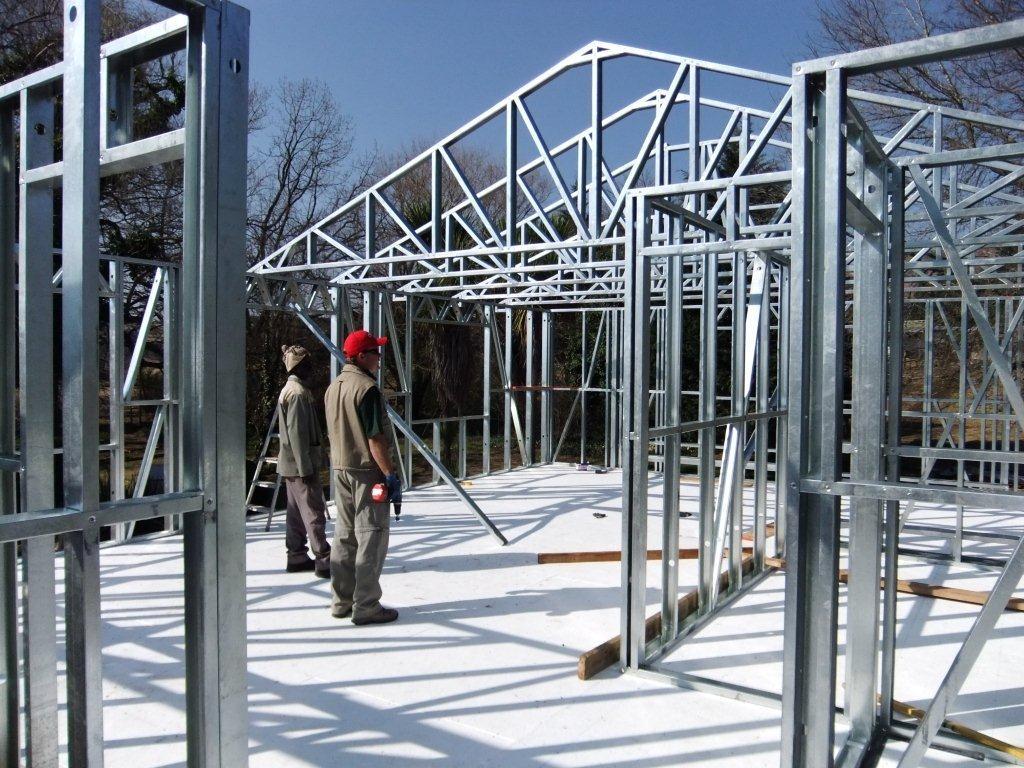 Mitos Sobre El Steel Framing Parte I Casas Penta