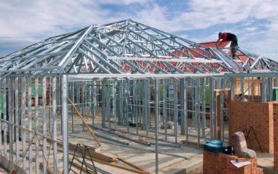 La importancia del Steel Framing